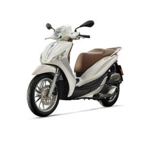 Piaggio Medley 125 cc Biały