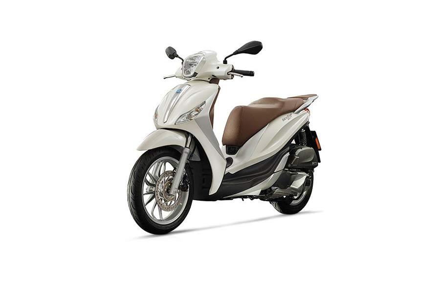 Piaggio Medley 125cc