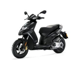 noleggio scooter zante piaggio typhoon 50cc