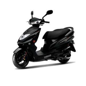 noleggio scooter zante yamaha cyngus 125cc
