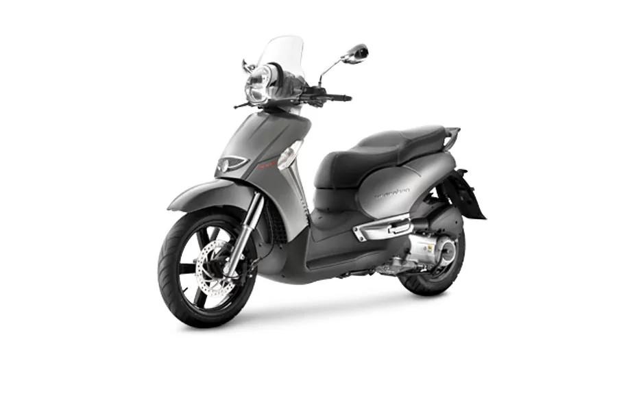 Aprilia Scarabeo 200cc