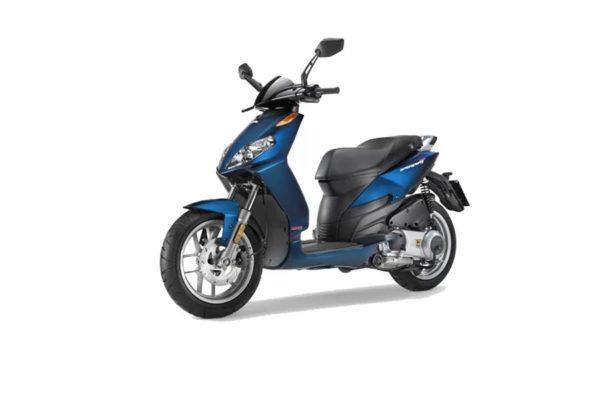 rent-bike-zante- aprilia-sportcity-50cc
