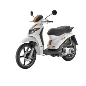 rent bike zante derbi sonar 125cc