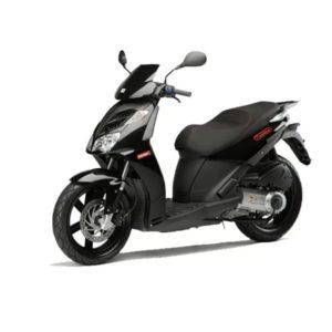 rent bike zante derbi variant 125cc