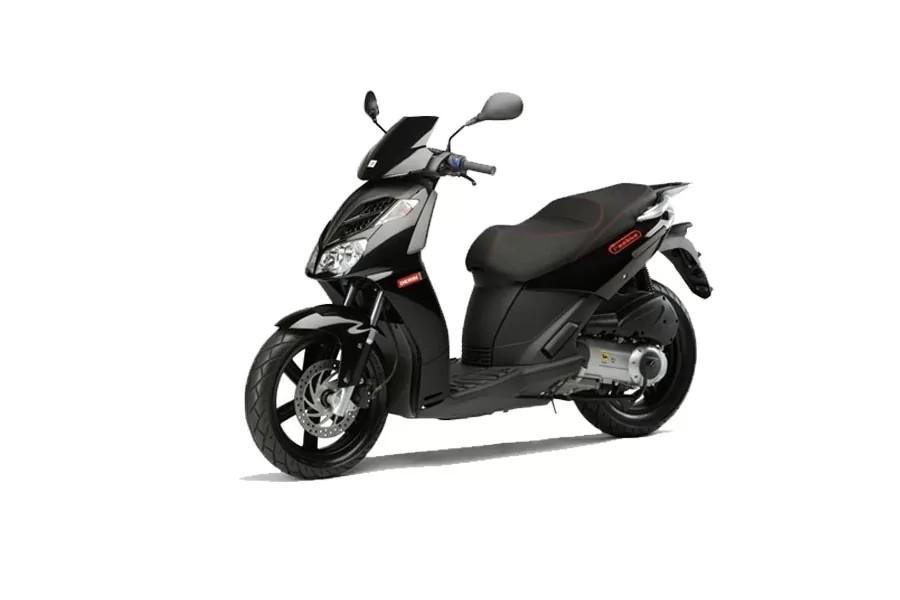 Derbi Variant 125cc