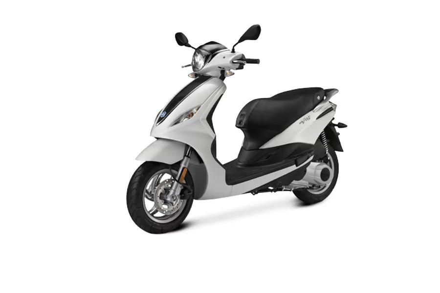 Piaggio Fly 100cc