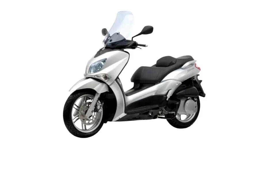 Yamaha Xcity 125cc