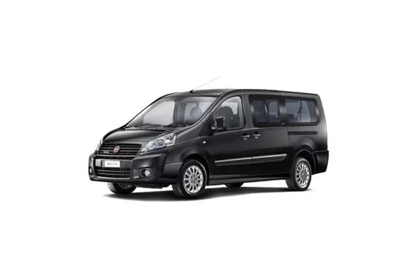 Minibus Fiat Scudo