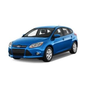 rent car zante ford focus station