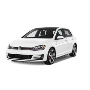 rent car zante vw golf 2lt