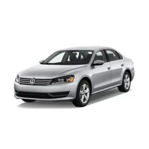 rent car zante vw passat