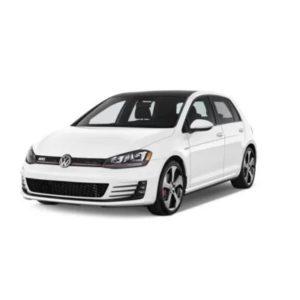 wypożyczalnia samochodów zante vw golf 2lt