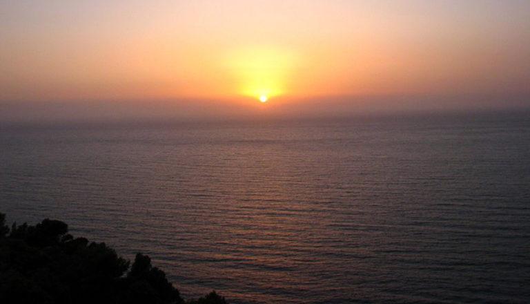 co zobaczyć w Zante Sunset A Faros Keri