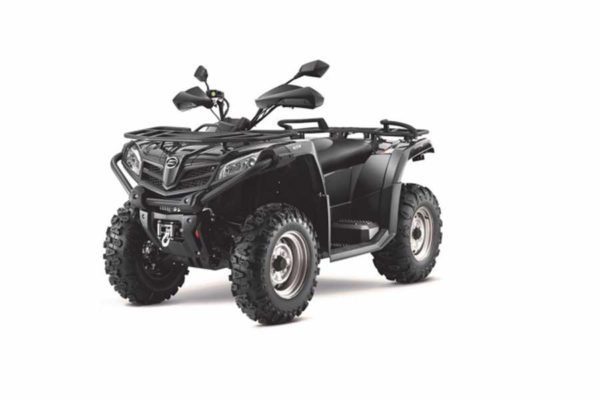 noleggio-quad-zante-cf-moto-450-cc