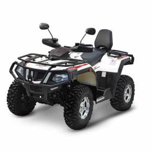rent quad zante daytona 450 cc