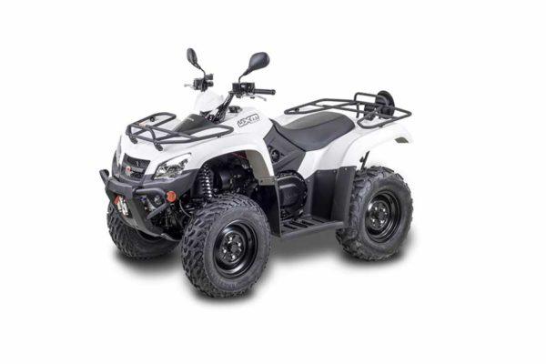 noleggio-quad-zante-kymco-mxu-450-cc