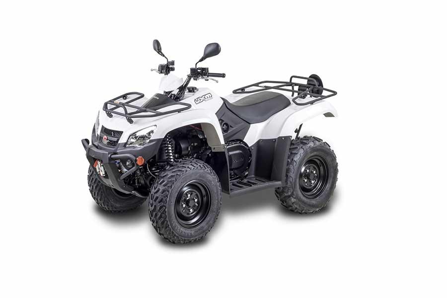 Quad  Kymco  MXU 450