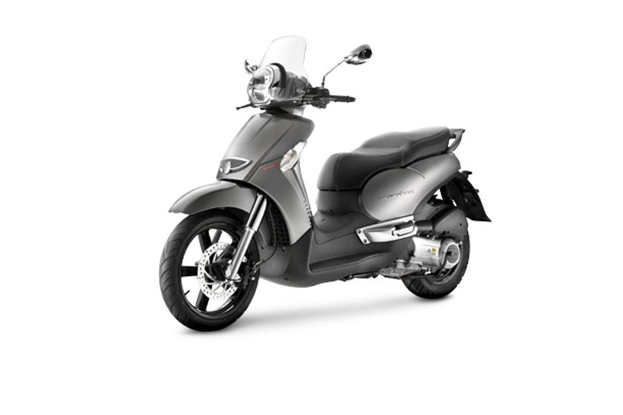 prenota scooter a zante