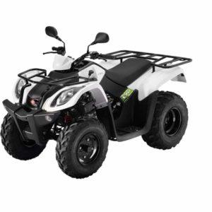 rent quad zante kymco mxu 170-cc